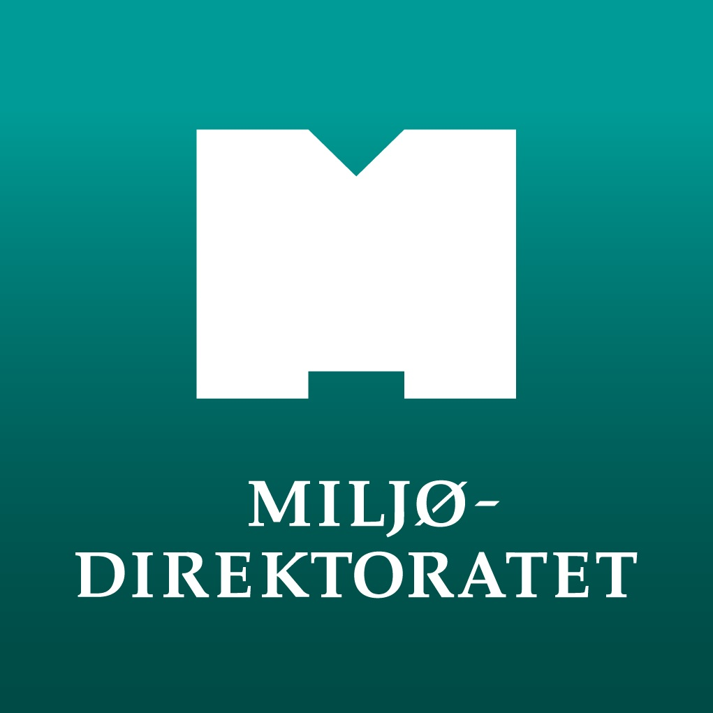 Miljødirektoratet_logo